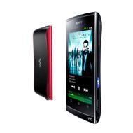 Odtwarzacz Sony WALKMAN® oparty na systemie Android™