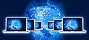 świadczenie usług internetowych - małopolska