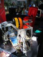 Drukarka w technologii 3D