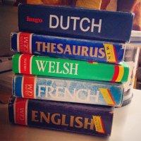 Słowniki obcojęzyczne